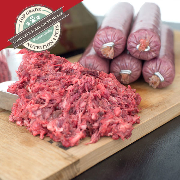 Countrystyle Select - Raw Dog Food, Raw Pet Food