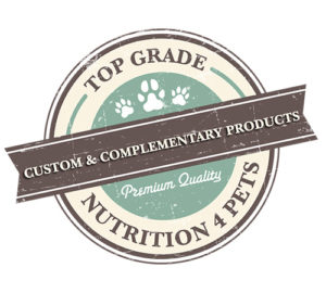 Custom & Complimentary Products
