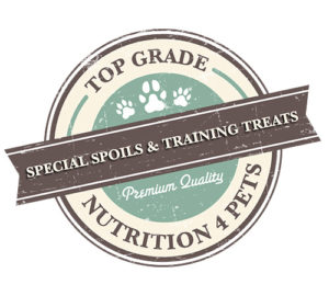 Special Spoils & Training Treats