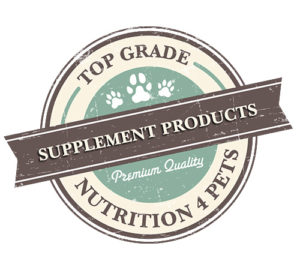 Supplementary Products for Pets