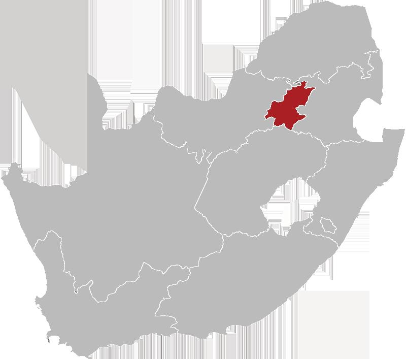 How to Order Gauteng
